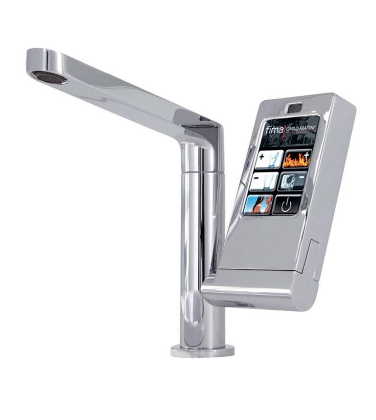 Fima kitchen faucet nomos